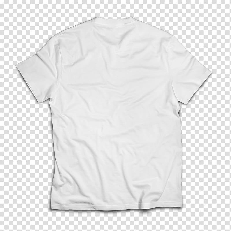 White shirt, T.
