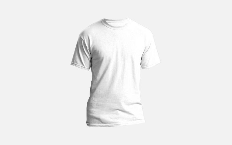 Create T Shirt Product Mockups with GIMP.
