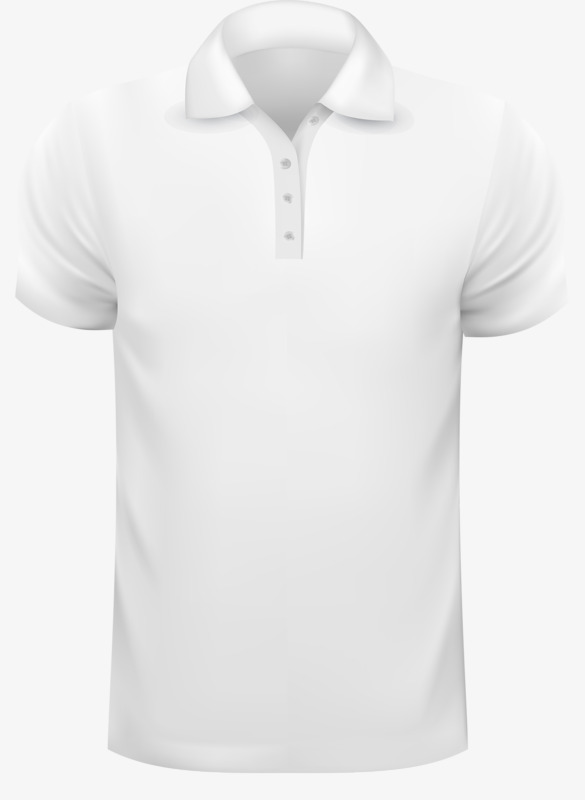 White Shirt, Shirt Clipart, Shirt, White PNG Transparent Image and.