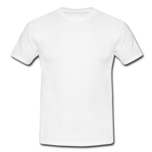 White Tee Shirt Png Vector, Clipart, PSD.