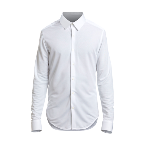 Shirt Png White Vector, Clipart, PSD.