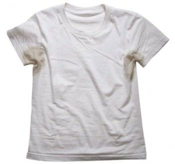 10 Ways to Remove Sweat Stains from Clothes.