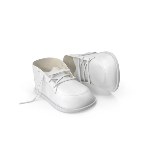 White Baby Shoes PNG Images & PSDs for Download.