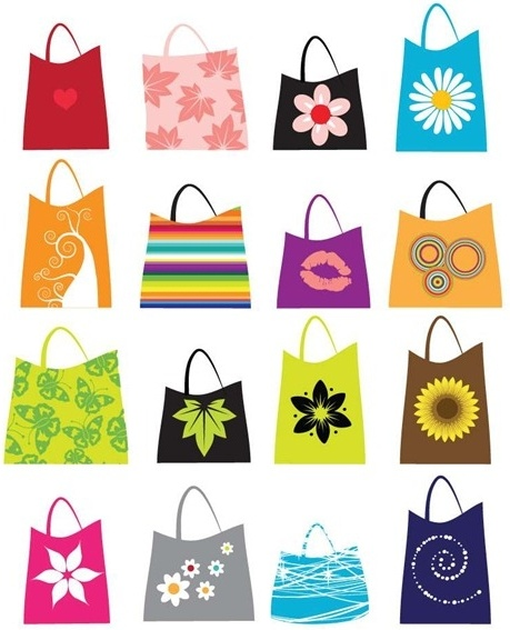White shopping bag free vector download (8,892 Free vector) for.