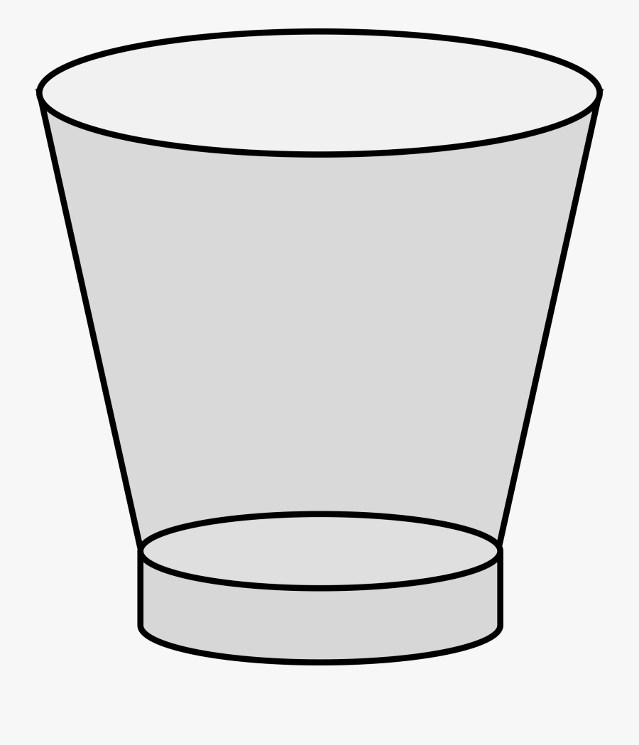 28 Collection Of Glass Clipart.
