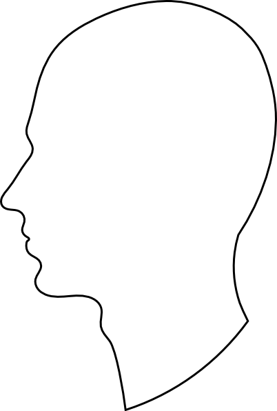 Free Black And White Silhouette Pictures, Download Free Clip.