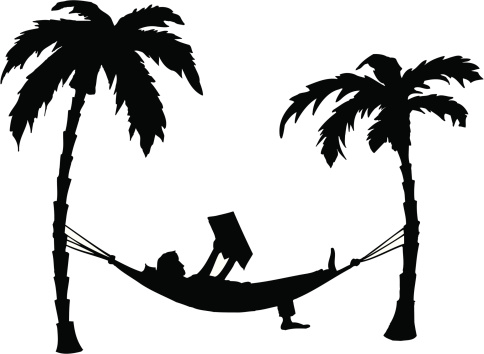 Hammock Silhouette at GetDrawings.com.