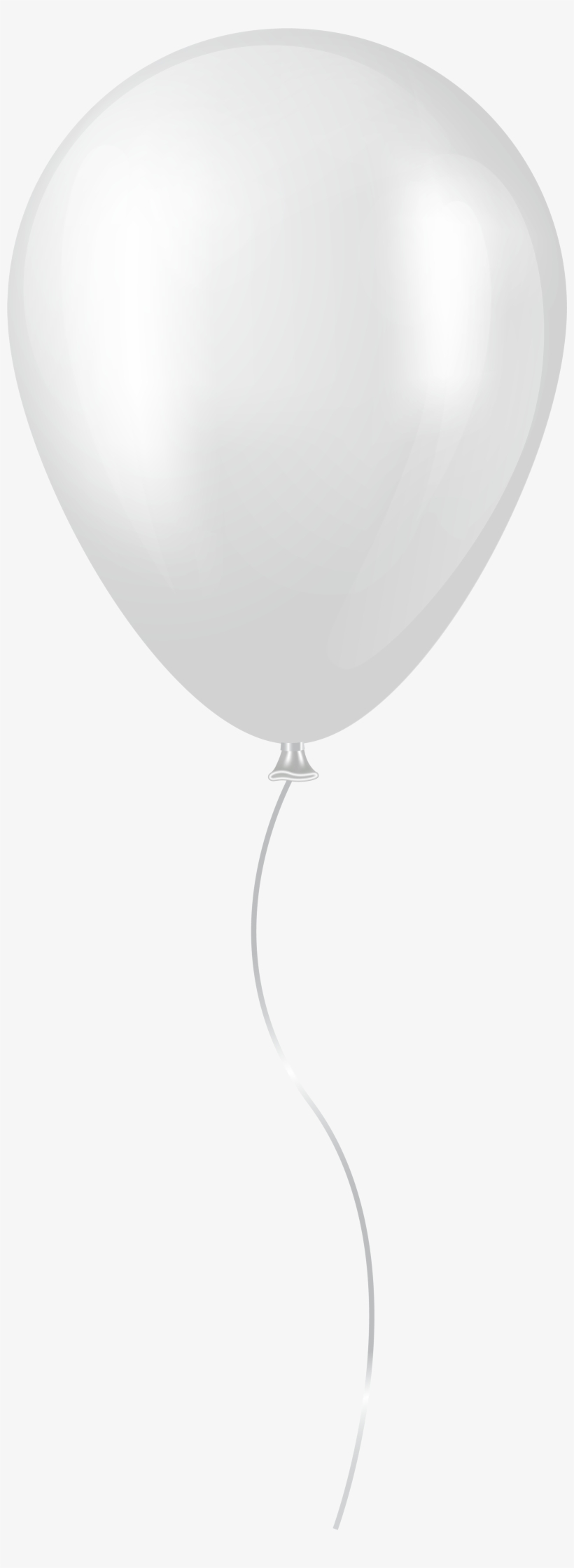 Free White Balloon Png, Download Free Clip Art, Free Clip.