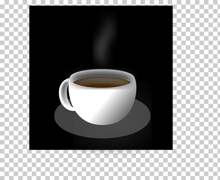 Coffee cup Espresso Tea Cafe, Small Cup s PNG clipart.