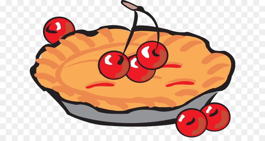 5278 Pie free clipart.