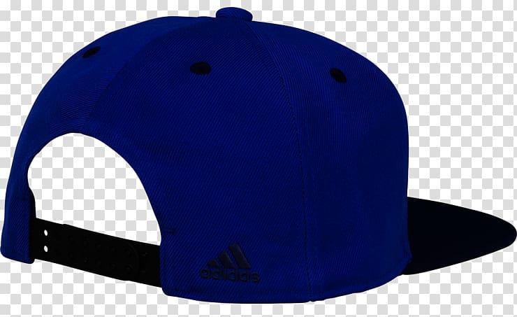 Blue snapback cap, Baseball cap Hat , Snapback transparent.