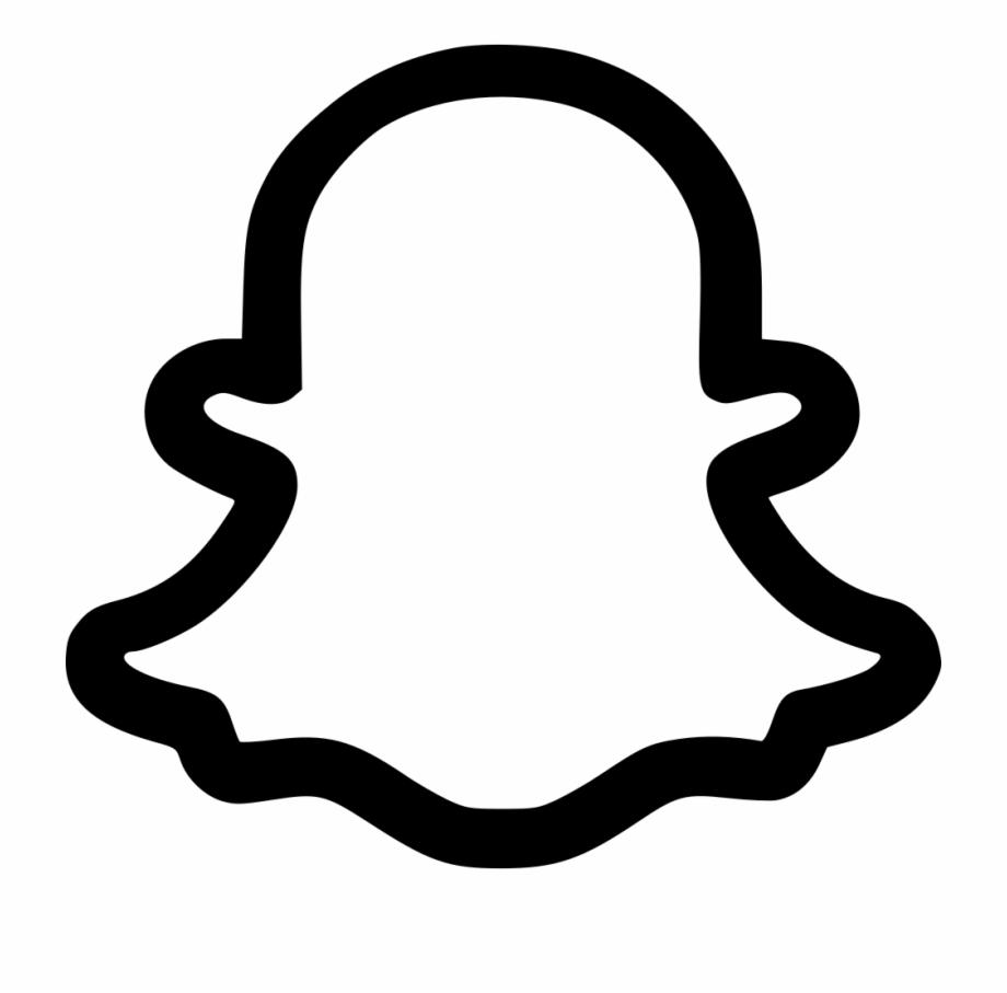 Snapchat Icon Png.
