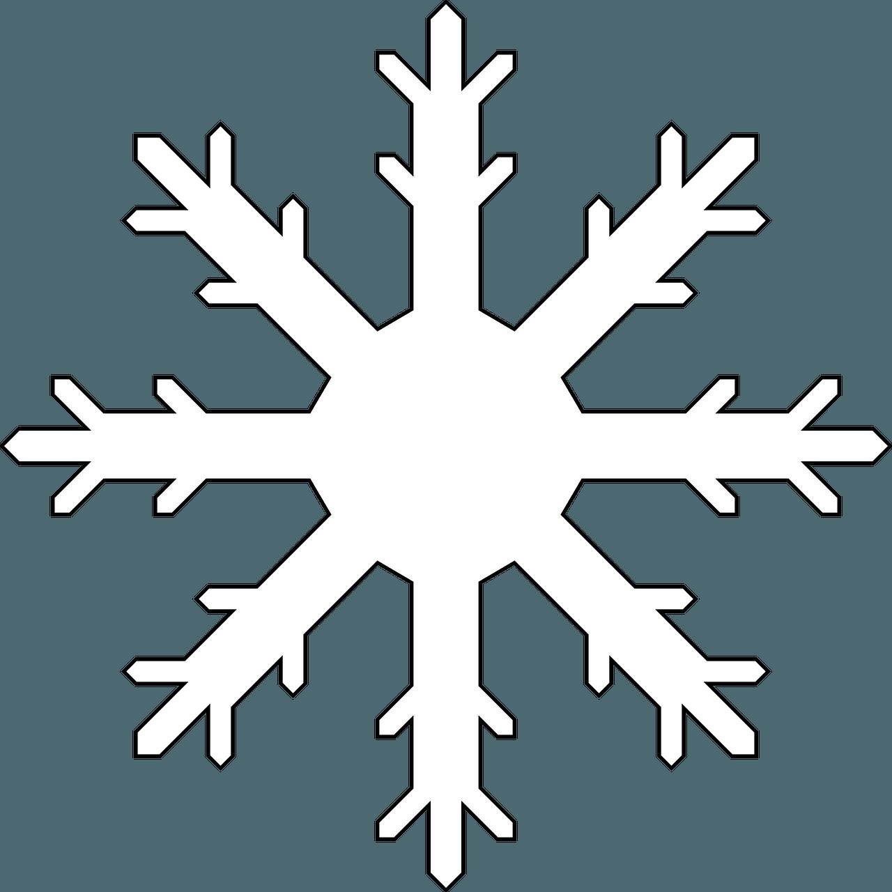 Snowflake Winter Snow Christmas Holiday Xmas.