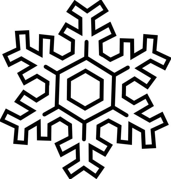 Free Black And White Snow Pictures, Download Free Clip Art.