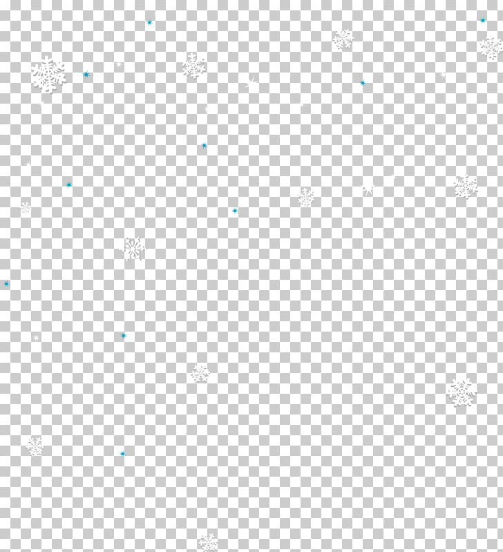 Icon, Little fresh white snow PNG clipart.