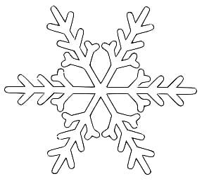 Snowflake White Cloud , snowflakes transparent background.