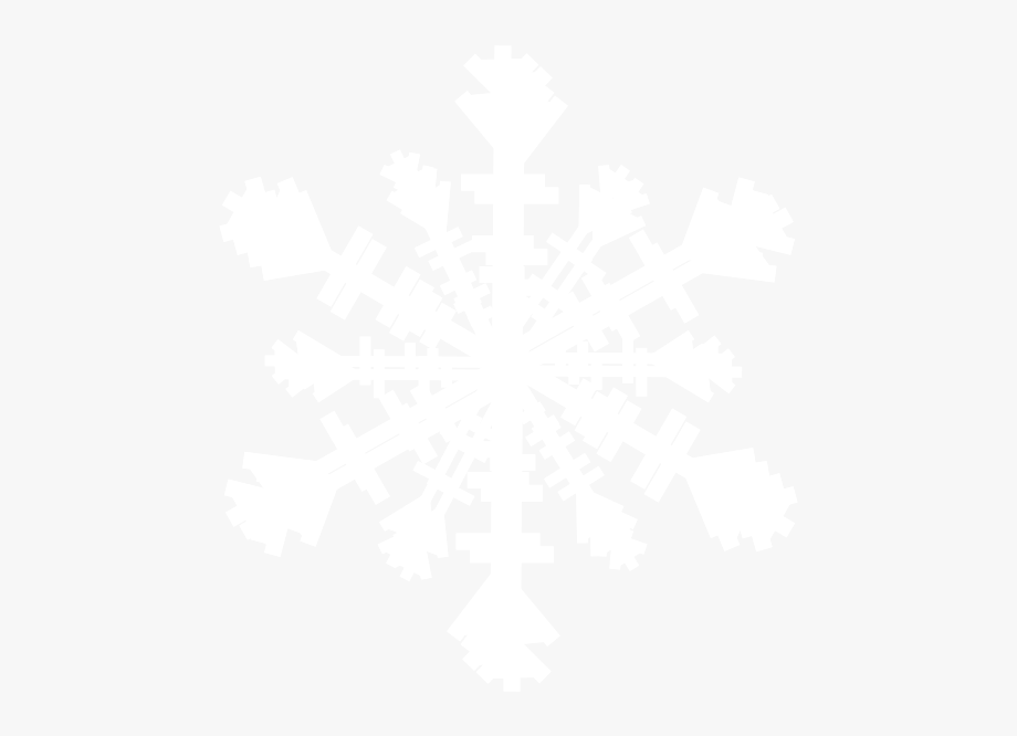 White snowflakes vector download free clipart with a.