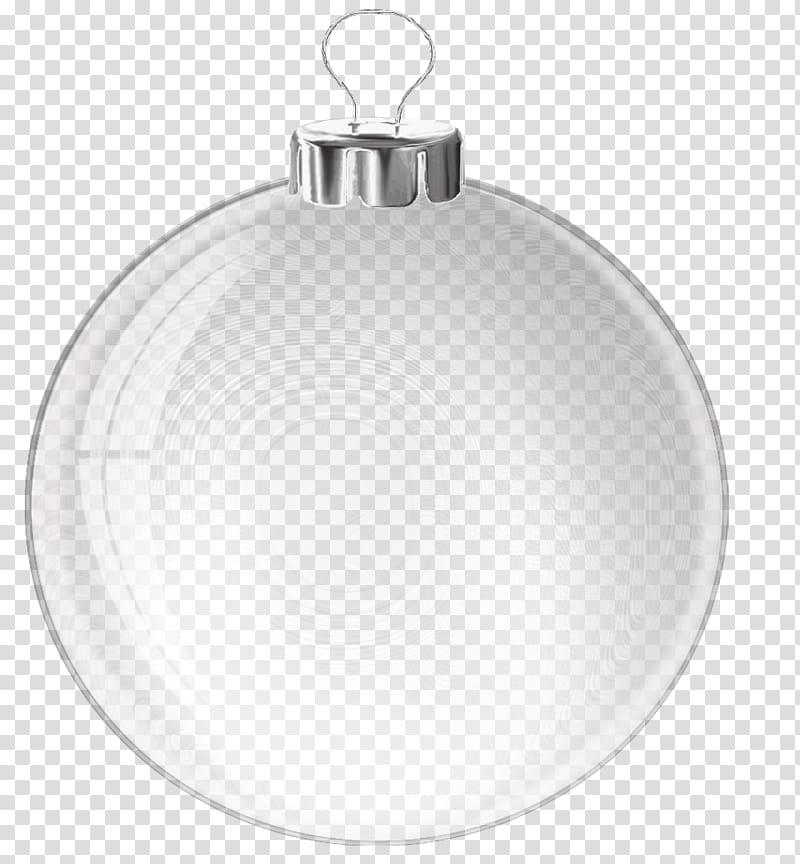 Christmas balls, white Christmas ornament illustration.