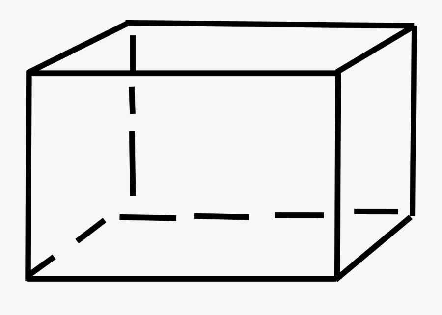 Cone Clipart Cuboid Shape.