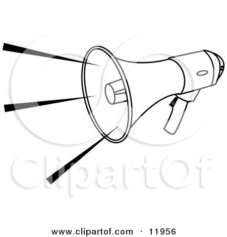 Soft sound clipart black and white 5 » Clipart Station.