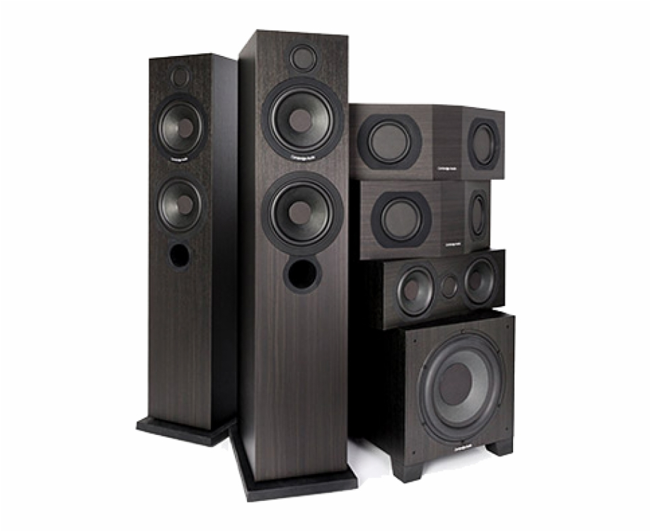 Hd Audio Speakers Png Image Free Download.