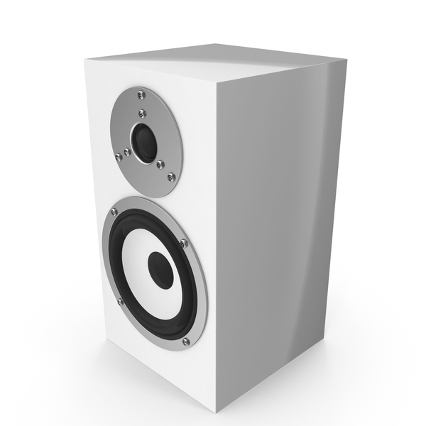 White Audio Speaker PNG Images & PSDs for Download.