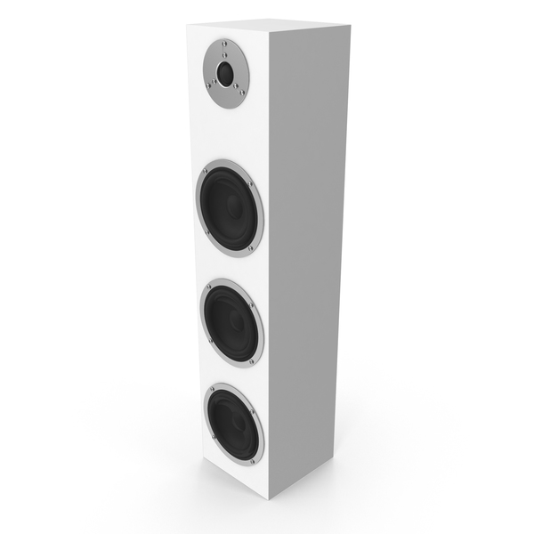 White Floor Speaker PNG Images & PSDs for Download.