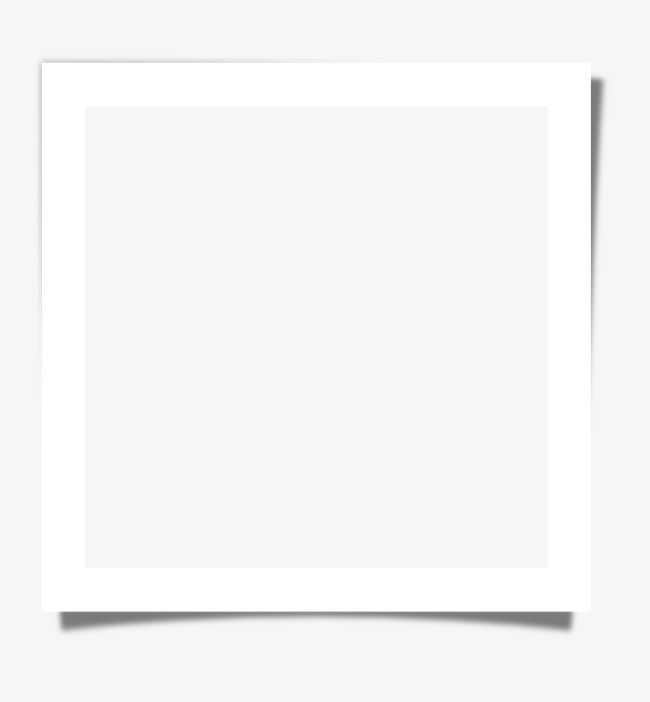 Frame Frame White Square Of Paper, Frame Clipart, Frame Icon, Frame.
