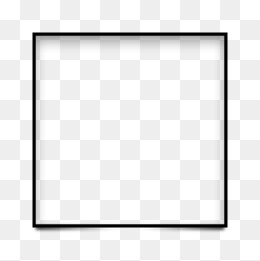 Square Frame Png, Vector, PSD, and Clipart With Transparent.