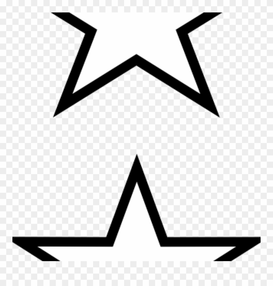 White Star Clipart Stars Clip Art At Clker Vector Online.