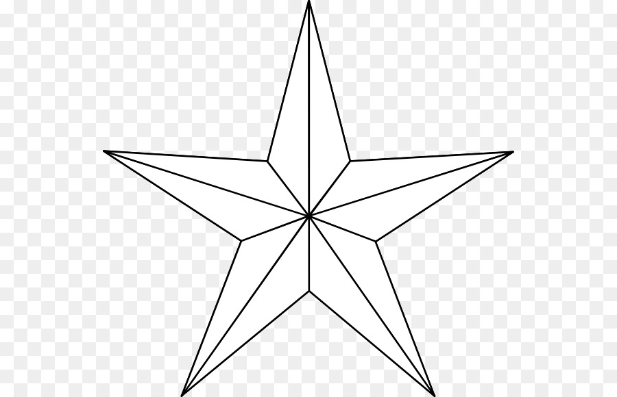Star Drawing.