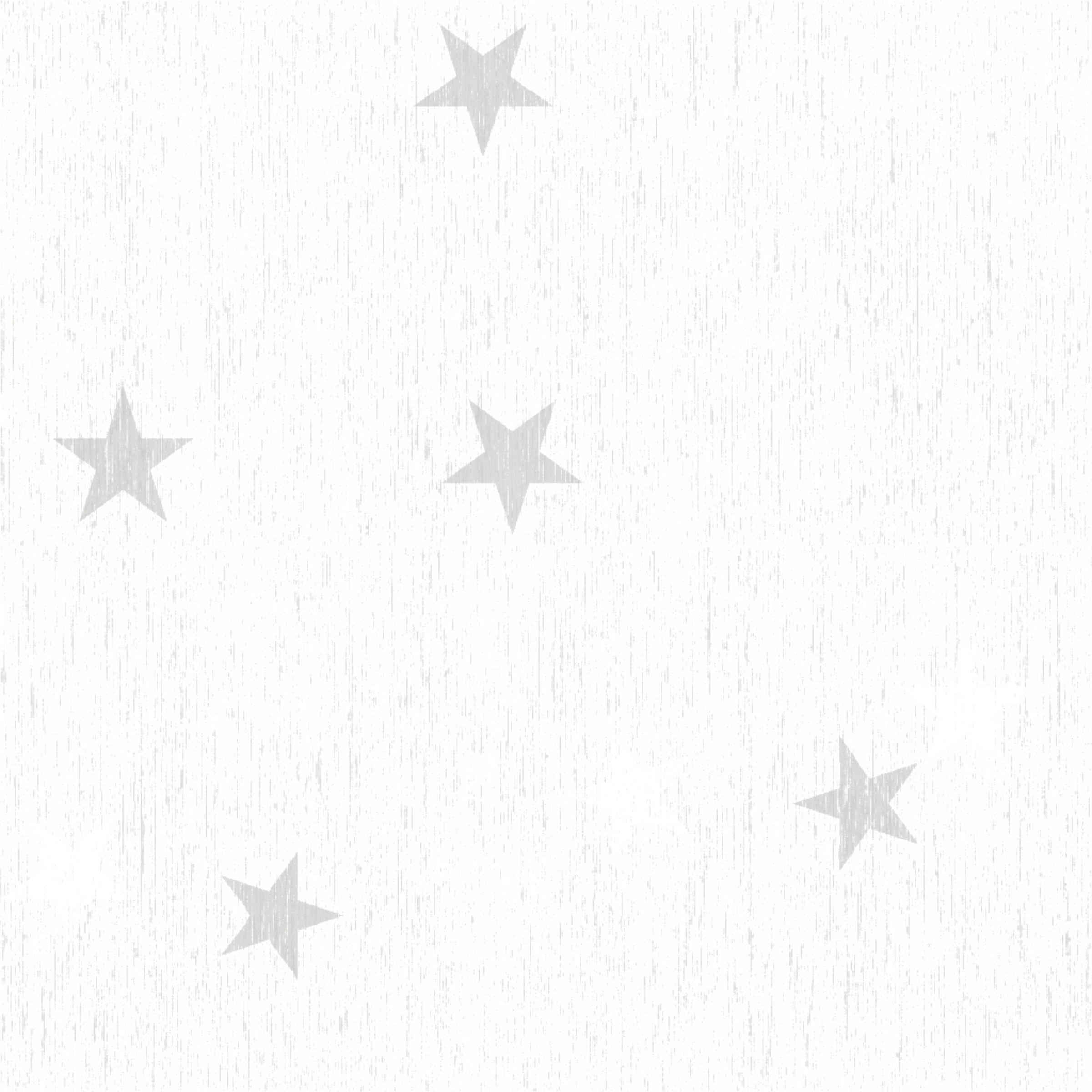 White Star Clipart Png.
