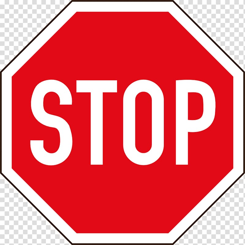 Red and white stop signage , Stop sign Traffic sign Yield.