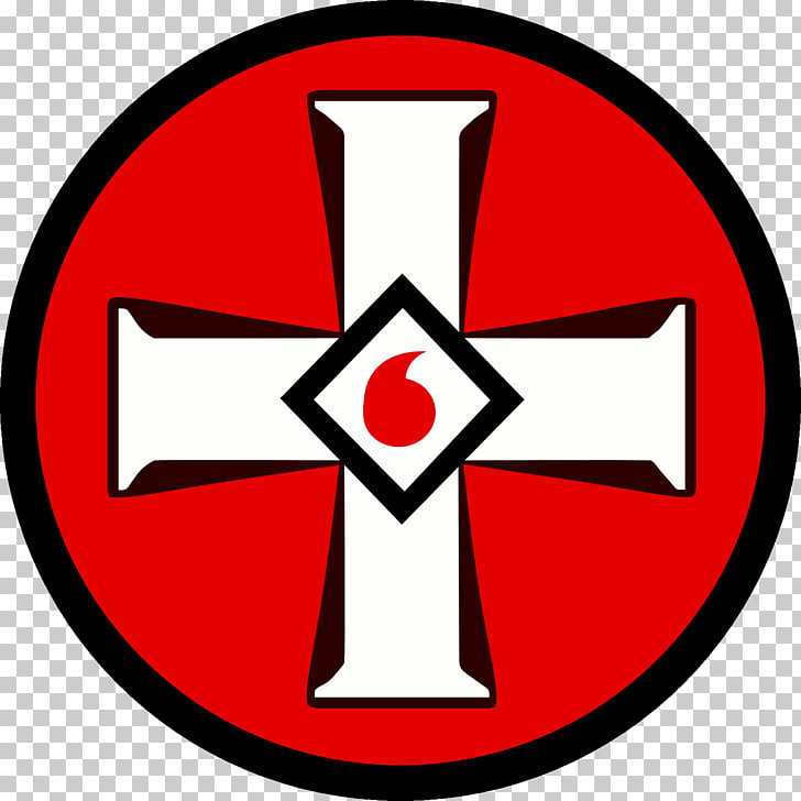 Ku Klux Klan White supremacy Symbol Grand Wizard Christian.