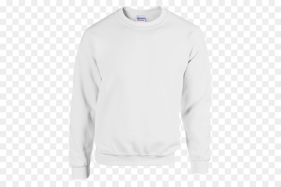Hoodie White png download.