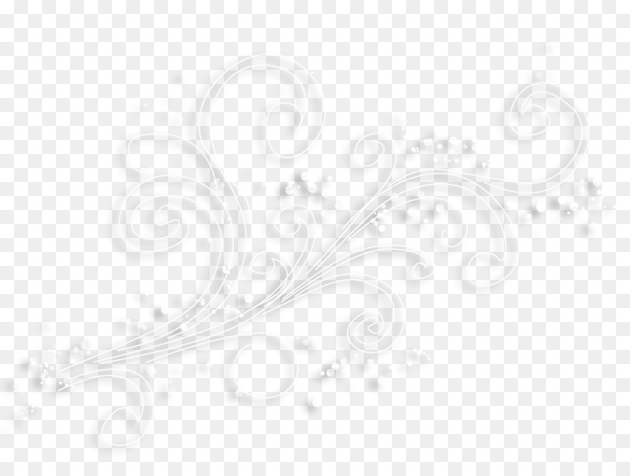 Free White Swirls Transparent, Download Free Clip Art, Free Clip Art.