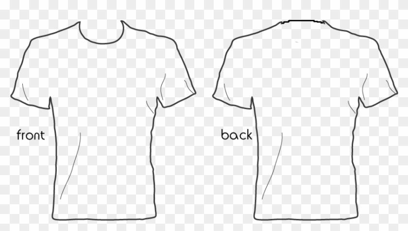 T Shirt Png.
