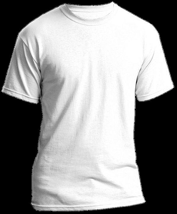 Blank T Shirts White Shirt.