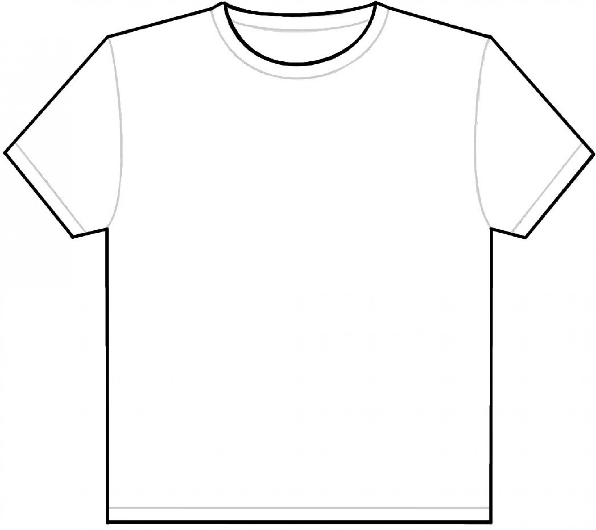 007 Template Ideas Free Tshirt Design White And Black T.