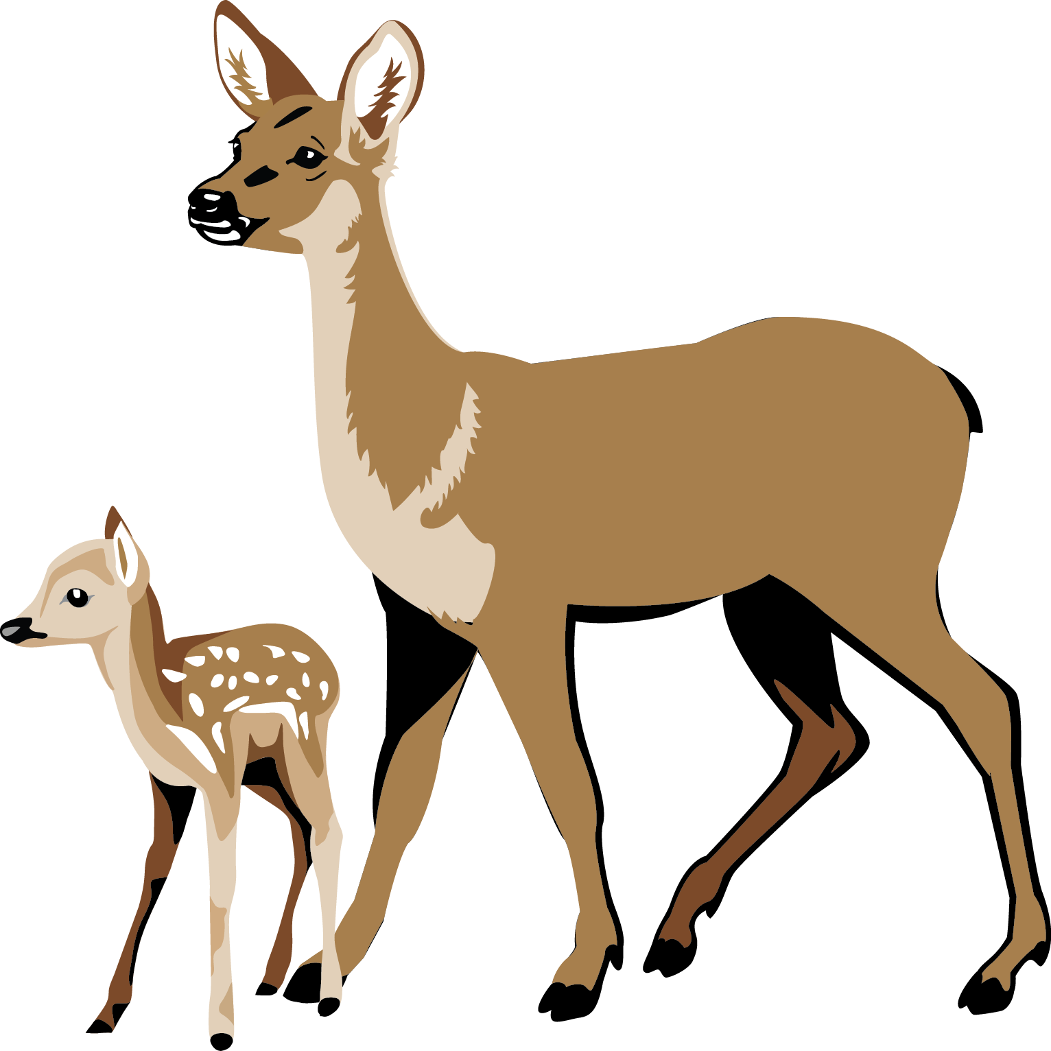 white tailed deer clipart clipground buck clip art black and white buck clipart jpeg