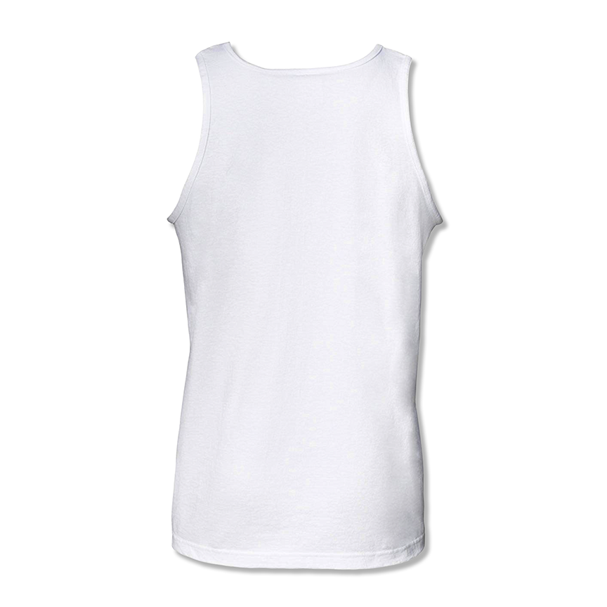 AS Lei O Mano Tank Top White.