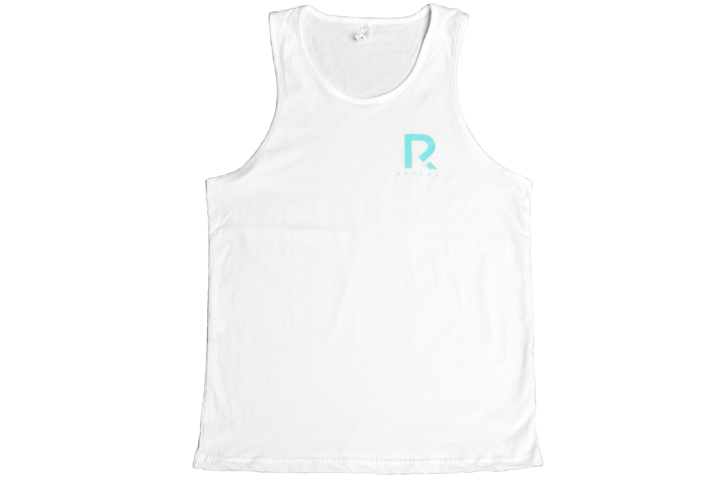 Men's R Apparel Tank Top.