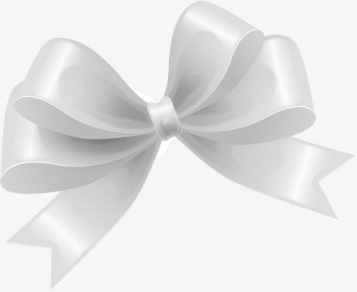 white tiffany bow clipart.