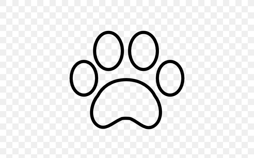 Paw Tiger Cat Siberian Husky Clip Art, PNG, 512x512px, Paw.