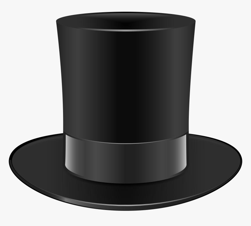 Top Hat Clipart Png, Transparent Png.