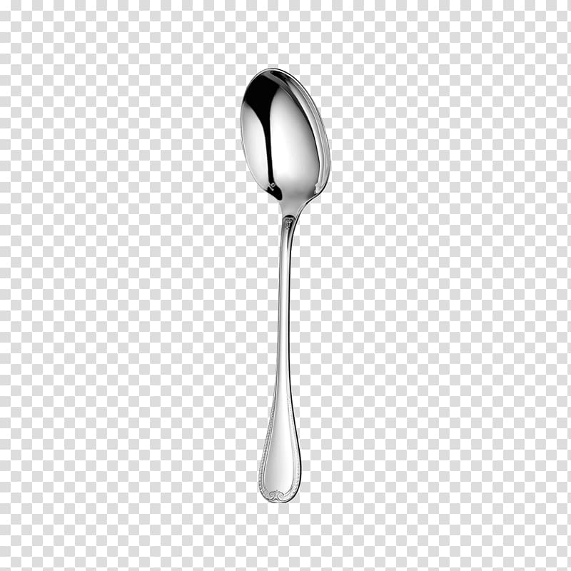 Spoon Knife Fork Tableware, Spoon transparent background PNG.