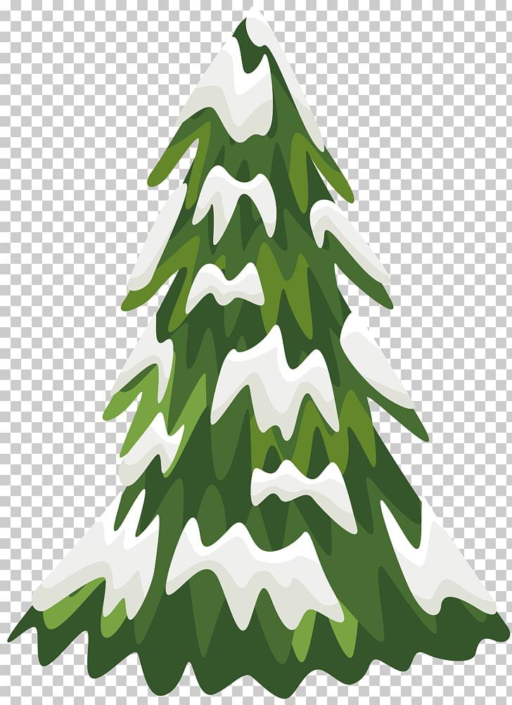 Pine Snow Tree , Snowy Pine Tree , green and white christmas.