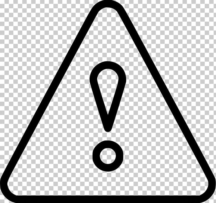 Computer Icons Symbol Warning Sign Triangle PNG, Clipart.