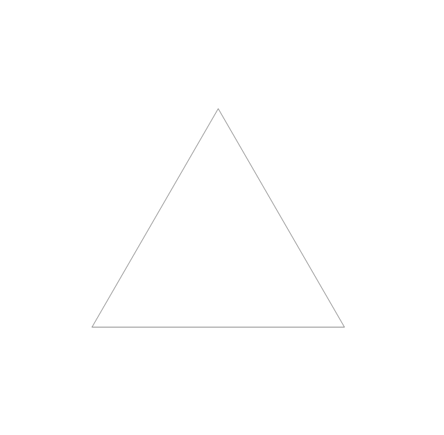 White Triangle Png (101+ images in Collection) Page 1.