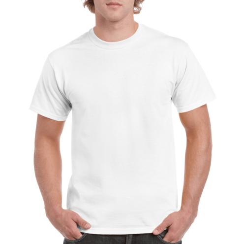 Cotton Feel Sublimation T Shirt.